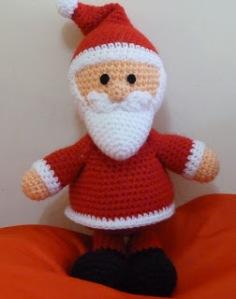 Papa Noel 2011