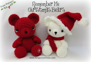 Remember-Me-Christmas-Bears-Free-Pattern