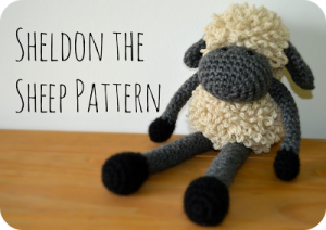 Sheldon pattern header