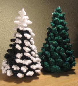 Snow & Beads